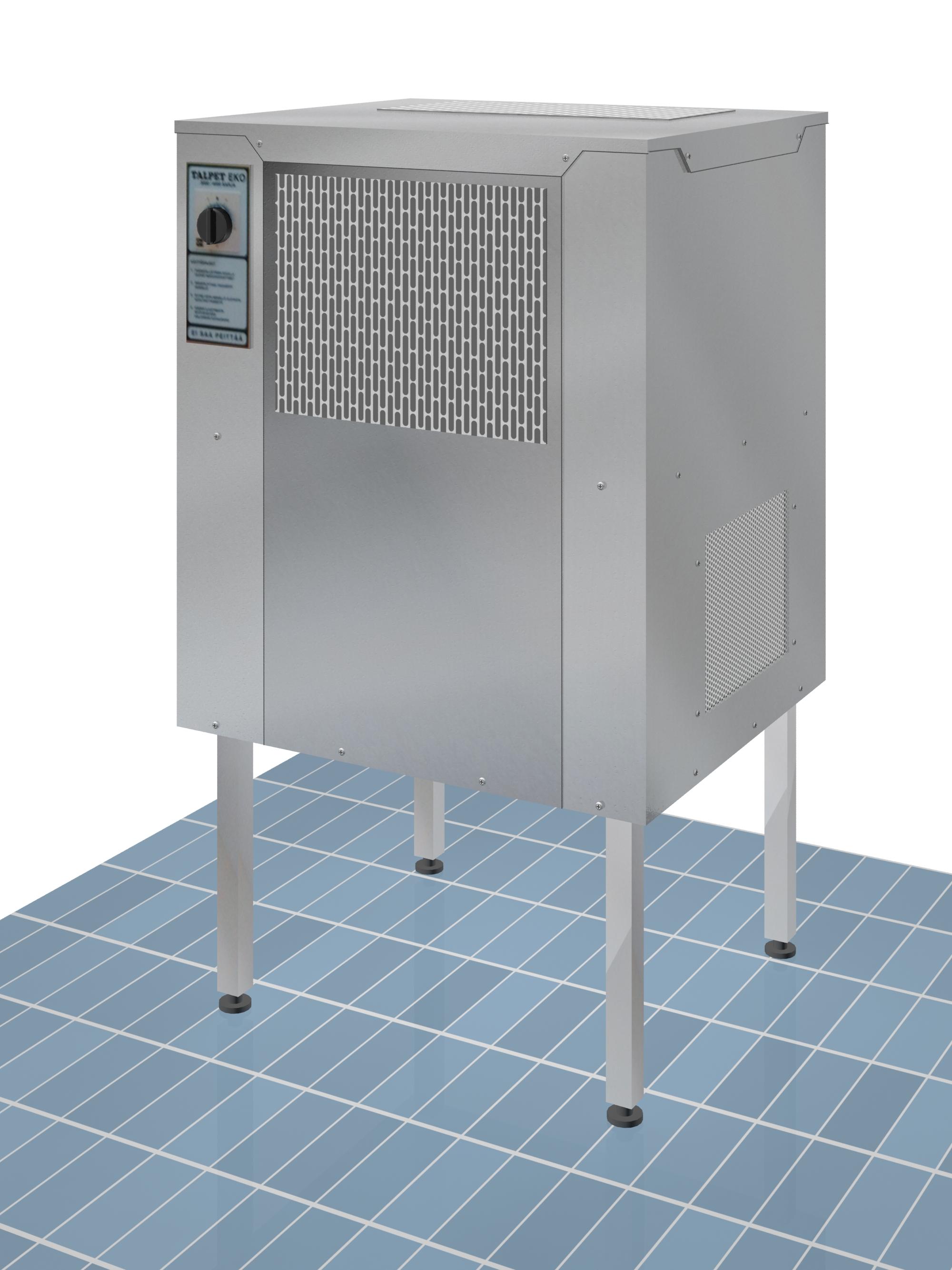 Pyykinkuivauskone Talpet Eko 3000