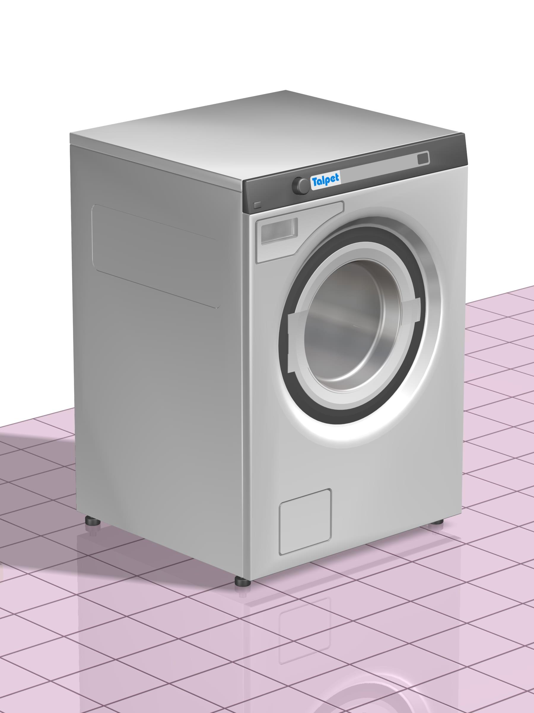 Pyykinpesukone Talpet HW 60